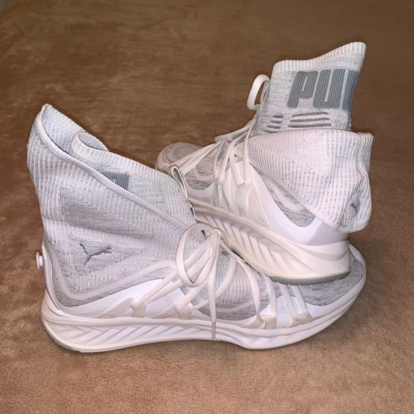 new style 7d9da cc3e7 PUMA — IGNITE evoKNIT Fold Training Shoes [new]